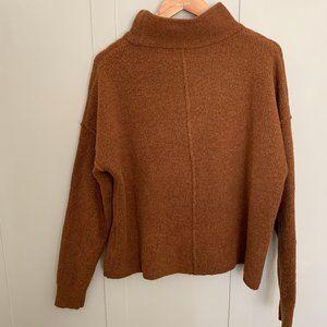 Universal Thread Mock Neck Sweater